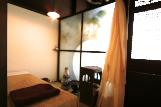 二階施術室/大阪(豊中市 吹田市)の鍼灸院,一鍼堂