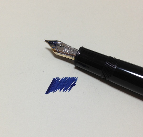 インク職人さんから見た、僕の色。