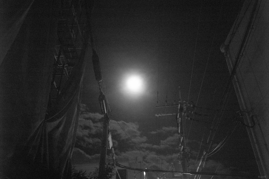 hull moon