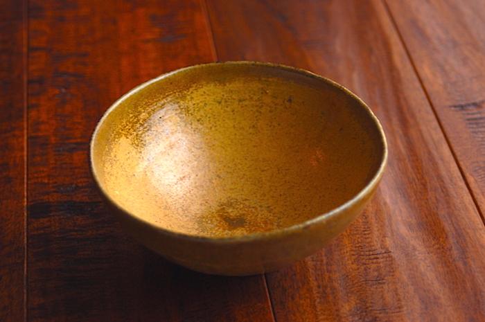 丹波焼 茶碗