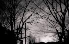 【写真】嵐の予感