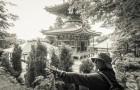 【写真】芦屋川〜ゴロゴロ岳〜鷲林寺まで山登り