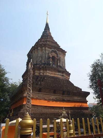 タイの仏閣①