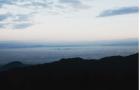 昨日の景色