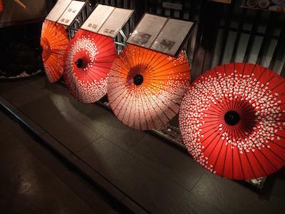 夜の京都にて