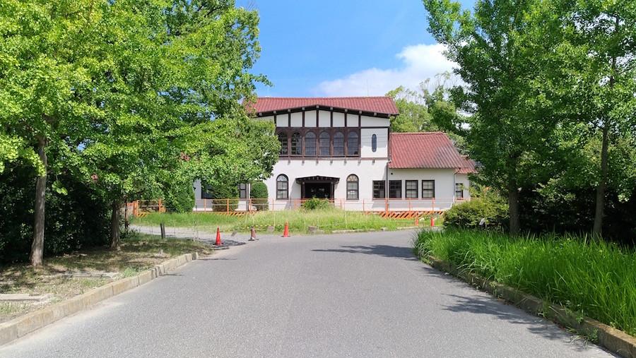 旧京大農場
