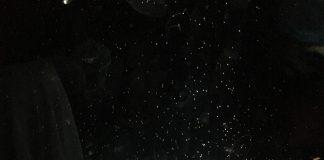 海遊館にて(くらげ銀河)