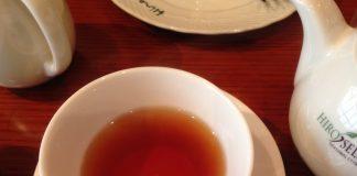 紅茶も美味しいですね