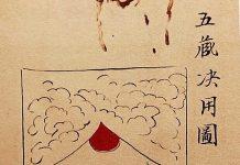 「浅井家腹診法五蔵決用図」鍼灸OSAKA 103号
