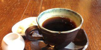 ふらっと立ち寄ったカフェにて。平日でしたのでゆっくりできました。