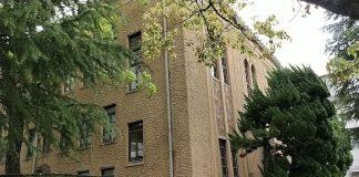 ウィリアム・メレル・ヴォーリズ設計大阪医科大学資料館