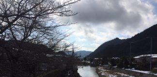 里山の風景