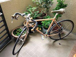 MY自転車